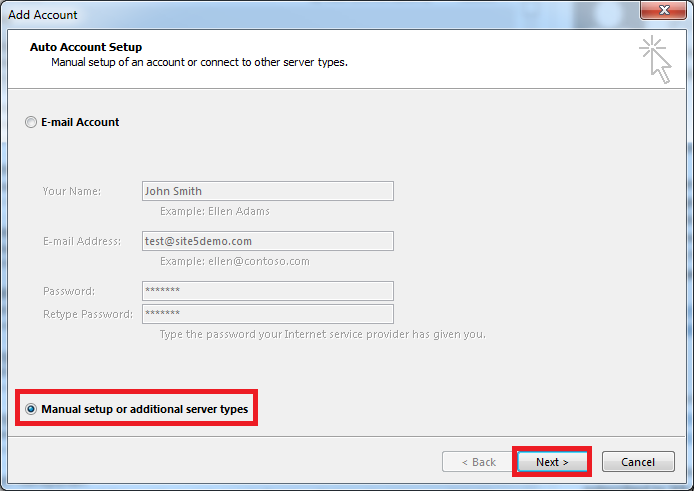 how to send a web page by email outlook 2013